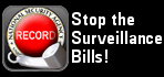 Stop the Surveillance Bills